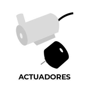 ACTUADORES
