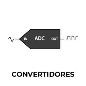 CONVERTIDORES