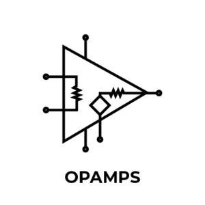 OPAMPS