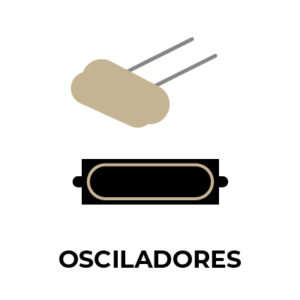 OSCILADORES