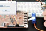 1 Aplicación 8 con SADE en JAVA ADC