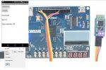 1 Aplicación 9 con SADE en C#. RS232 – Comunicación con HC-05