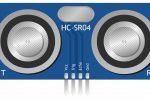 1 Librería sensor ultrasónico HC-SR04